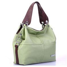 2017 Women Versatile Handbag Soft Offer PU Leather bags Zipper messenger bag/ Splice grafting Vintage Shoulder Crossbody Bags - Outfits For Days Tote Handbags, Purses And Handbags, Leather Handbags, Leather Bags, Crossbody Bags, Tote Bag, Luxury Handbags, Leather Purses, Hobo Purses