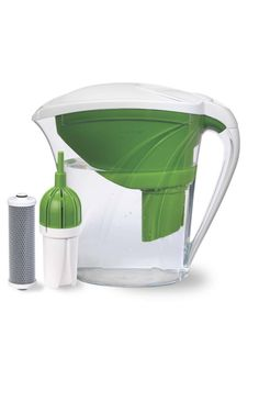 Get Clean Water Pitcher - Momma Sihat Keluarga Ceria