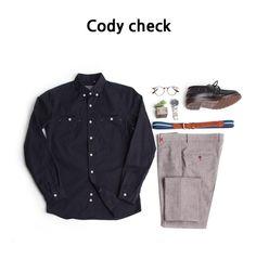 클래식과 캐주얼을 넘나드는 분위기있는 셔츠남방 입니다 남자하면 역시 셔츠죠~^^  출처-존클락,남자셔츠,남자남방,슬랙스바지,남자코디,데일리룩