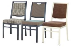 Stacking Banquet Chairs | MityLite