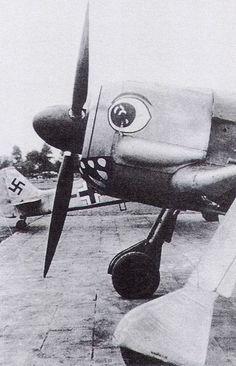 Fw 190 .. Smile