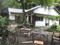 Share,GALLERY「たからの庭」Japan Traditional Folk Houses #kanagawa
