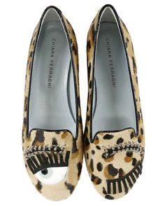 dc50aa6a81 Go Wild This Summer In Hot Animal Print Shoes - Shoe Porn Girls World,  Chiara