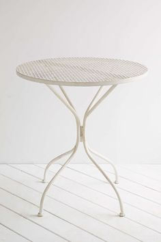 Yates Bistro Dining Table - Urban Outfitters