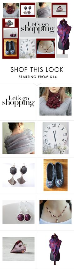 """""""Let's go shopping"""" by penandhook ❤ liked on Polyvore featuring Transparente"""