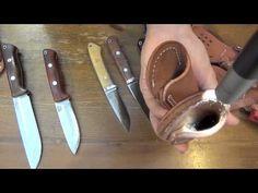 Bark River Camp & Trail Knife
