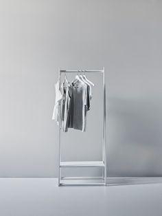 Styling by Lotta Agaton Wardrobe Closet, Wardrobe Basics, Tuesday Inspiration, Interior And Exterior, Interior Design, Black White Gold, Interior Stylist, Handmade Furniture, Scandinavian Interior