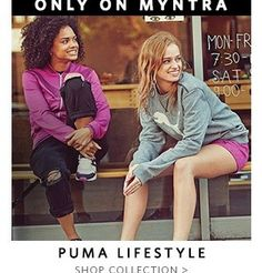 Flat 50% off on Puma Fashion Shoes at Lowest Online Price From Myntra - Best Online Offer