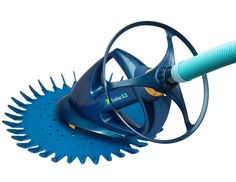 Baracuda G3 W03000 is a great tool to help keep your in-ground swimming pool