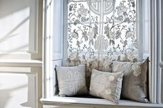1000 Images About Window Treatments On Pinterest Lace