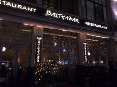 Balthazar in Berlin