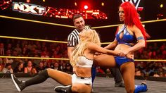 In Defence Of Eva Marie (by MarcusW)
