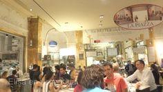"""New York gourmand: Eataly , """"Eat better, Cook simpler"""" #Manhattan elisaserendipity.blogspot.com"""