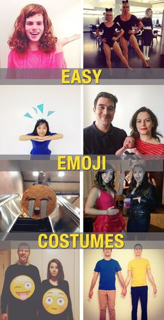 Looking for Halloween inspiration  Just check out your emoji keyboard!  Halloween This Year 9ed1927e014