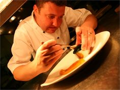 Head Chef Jimmy Williams at Signatures Restaurant Aberconwy Resort and Spa North Wales, Darwin, Resort Spa, Restaurant, Diner Restaurant, Restaurants, Dining
