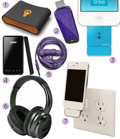 My Life Scoop: 10 Amazing Gadgets + Apps for Travel - Design*Sponge