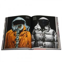 1b3b264b8681 Ideas from Massimo Osti Book at Aphrodite Clothing Men s Fashion Brands
