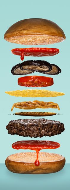 Peak Umami | WIRED Delicious by Design Umami Burger, flavor is optimized....Adam Fleischman unleashes glutamate that will trigger your tongue to tell your brain that maximal deliciousness has been achieved.