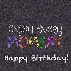 iiiii Feliz Cumpleaños  Happy Birthday!!!