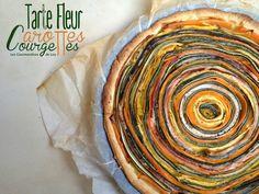 Pâte brisée : 1 Moutarde à l'ancienne : 3 à 4 cuillères à soupe Gruyère rapé Carottes oranges : 3 Carottes jaunes : 2 Courgettes : 2 ou 3 en fonction de la taille Jambon : 3 tranches Huile d'olive Sel, poivre recette ici http://gourmandiseslou.canalblog.com/archives/2014/06/22/30120352.html