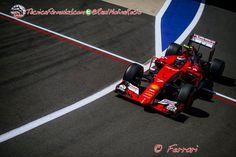 Ferrari cambia el sistema de tuercas en las ruedas  #Formula1 #F1 #BritishGP
