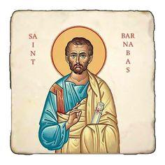 June 11 2016 St Barnabas