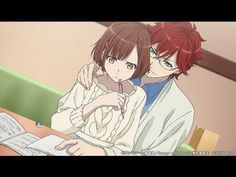 Dance with Devils AMV - Lindo Tachibana x Ritsuka - Right Here