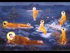 พระพุทธเจ้า5พระองค์ 1 Buddha Life, Buddha Buddhism, Buddha Art, Buddha Painting, Thai Art, Artist Painting, Art Gallery, Drawings, Artwork