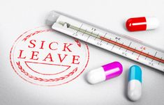How is your unused sick leave factored into your annuity calculation? The author clarifies what he says is a frequent misconception among federal employees. Bachelor Of Laws, Paid Sick Leave, Day Off Work, Employee Benefit, Tax Credits, Human Resources, Retirement, How To Find Out