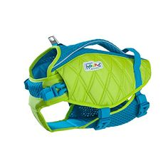 Dog Life Jacket Standley Sport High Performance Life Jacket for Dogs by Outward Hound XLarge *** Continue to the product at the image link. (This is an affiliate link) #dogapparel