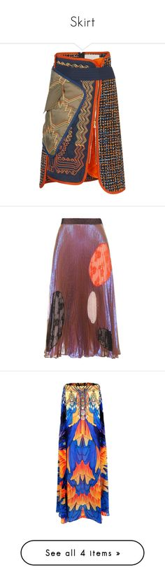 """""""Skirt"""" by erica-tais ❤ liked on Polyvore featuring skirts, navy, patchwork skirt, peter pilotto skirt, tweed skirt, short tweed skirt, navy blue skirt, multicoloured, colorful skirts and multi color skirt"""