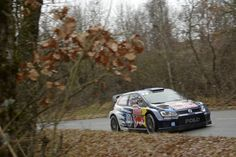 Rally Monte Carlo 2015 Polo R, Volkswagen Polo, Monte Carlo, Rally, Victorious, Germany, Vehicles, Deutsch, Vehicle