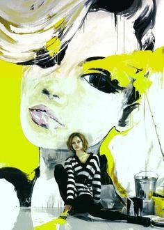 Vogue UK, September 2005