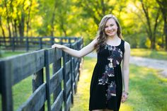 Stephanie Parnell // Class of 2016 Photos by Amelia J. Moore