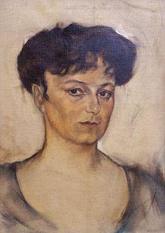 Marianne von Meixner - Christian Schad