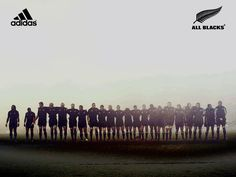 New Zealand All Blacks...I will see them one day.