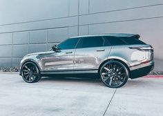 dat Range Rover Velar by Juampi* Luxury Sports Cars, Best Luxury Cars, Luxury Suv, Sport Cars, Range Rovers, Range Rover Car, Range Rover Evoque, Range Rover Black, Diesel Trucks