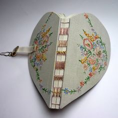 Kate Bowles Books : Large heart book ....