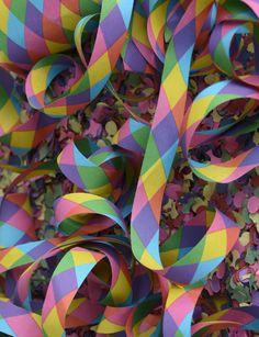 Dekoration zu Karneval – Die 7 lustigsten Ideen