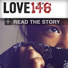 Slavery is not a thing of the past-- it still affects an estimated 20.9 million globally. Learn about slavery today www.love146.org/slavery