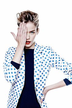Boden Marlborough Blazer. #SS15