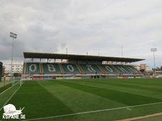 25.09.2016 FC Desna Chernihiv – FK Skala Stryi http://www.kopane.de/25-09-2016-fc-desna-chernihiv-fk-skala-stryi/  #Groundhopping #Fußball #fussball #football #soccer #kopana #calcio #fotbal #travel #aroundtheworld #Reiselust #grounds #footballgroundhopping #groundhopper #traveling #heutehiermorgenda #floodlights #Flutlicht #tribuneculture #stadium #thechickenbaltichronicles #DasWochenendesinnvollnutzen #FCDesnaChernihiv #DesnaChernihiv #Desna #Chernihiv #FKSkalaStryi #SkalaStryi #Skala…