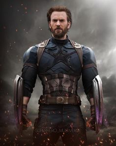 "268 Likes, 7 Comments - superhero.multiverse (@superhero_multiverse) on Instagram: ""Battle Ready - #captainamerica #captainamericaedit #captainamerica2 #captainamericacivilwar…"""