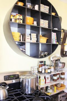 Itsy Bits and Pieces: More From the 2013 Bachman's Spring Ideas House...Part Two