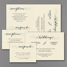Wedding Dots - Sep '