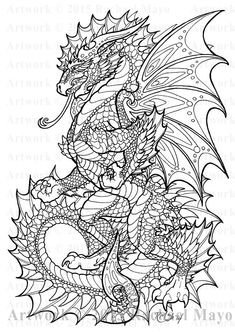 Edit September At The Publisher Kaleidoscopias Request All Images From Dragon Adventure Coloring Book Will Be Replaced With D