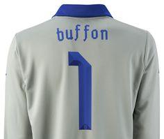 GBH x PUMA: gaffer font + italian football federation badge