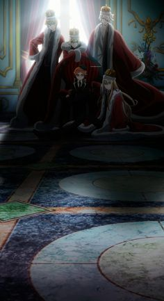 Royal Tutor, Royal Palace, King, Anime Crossover, Winx Club, Anime Chibi, Royals, Prince, Manga Art
