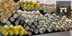 Tsuki Sushi Catering - Lima, Perú