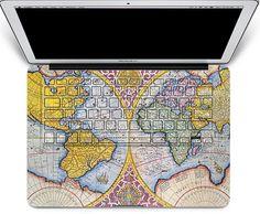 keyboard decal macbook decals mac pro keyboard decal by MixedDecal, £12.55